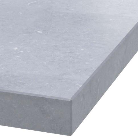 Blad 60mm dik Belgisch hardsteen (geschuurd)
