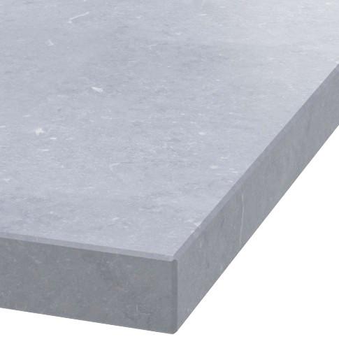 Blad 50mm dik Belgisch hardsteen (geschuurd)
