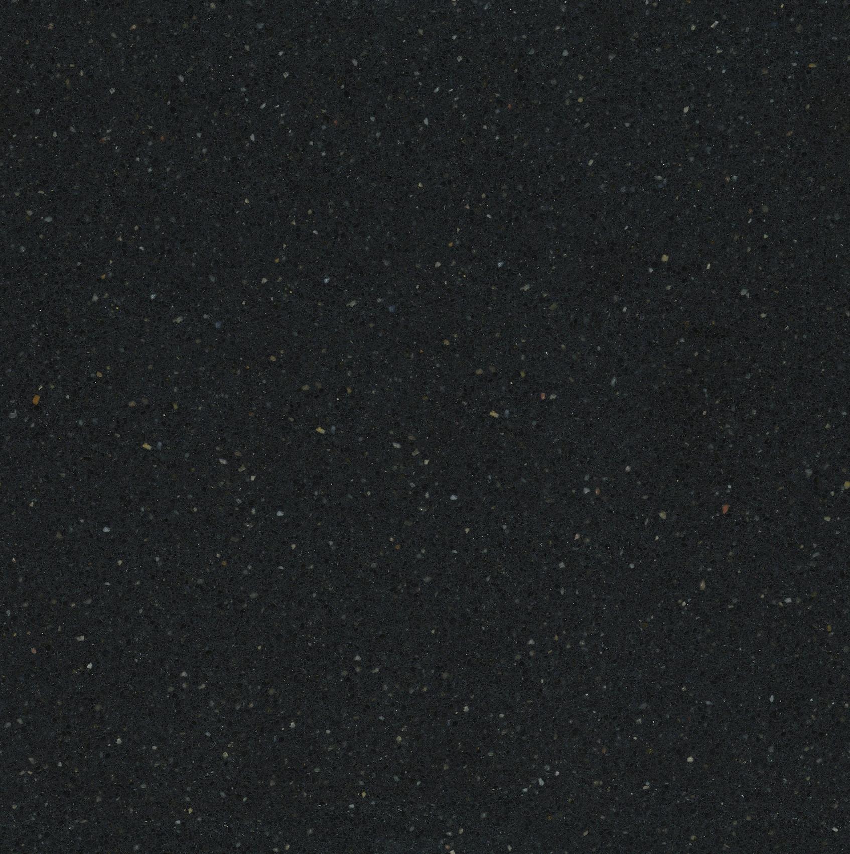 Blad Silestone Negro Tebas